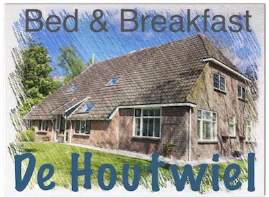 Bed & Breakfast De Houtwiel