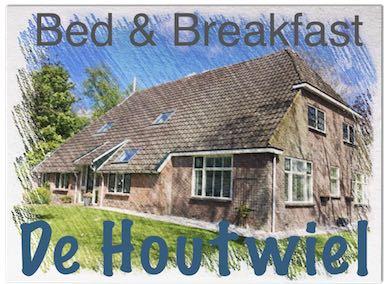 Bed & Breakfast De Houtwiel